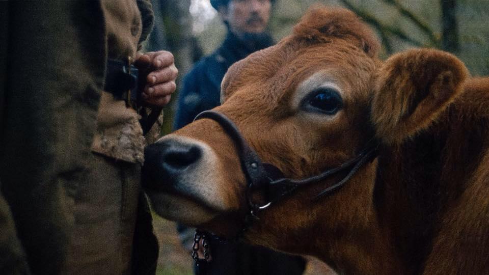 First Cow de Kelly Reichardt. El cuento de la lechera – La Estrategia Del  Caracol
